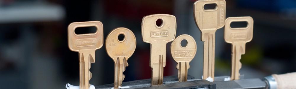 Dorabianie kluczy wrocław